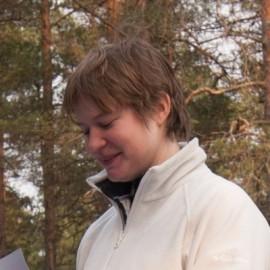 Marion Aare