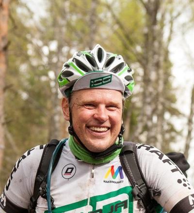 Ivar Tupp